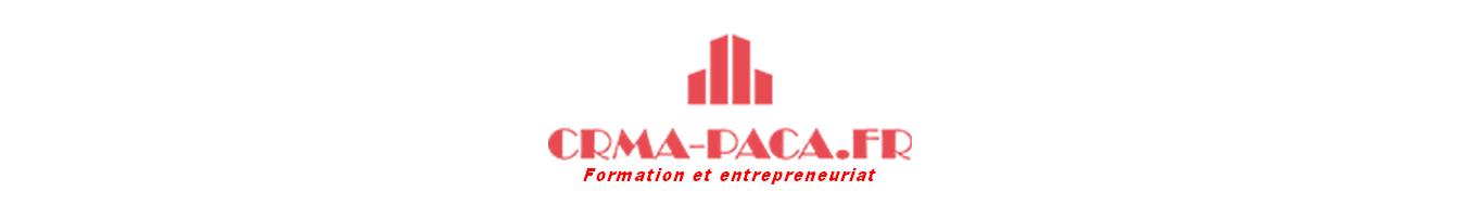 Crma-paca.fr : formation et entreprise